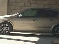 Opel Astra, 2007 г. в городе Ставрополь