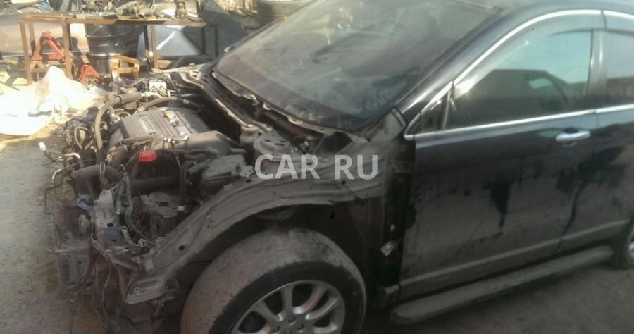Honda CR-V, Азов