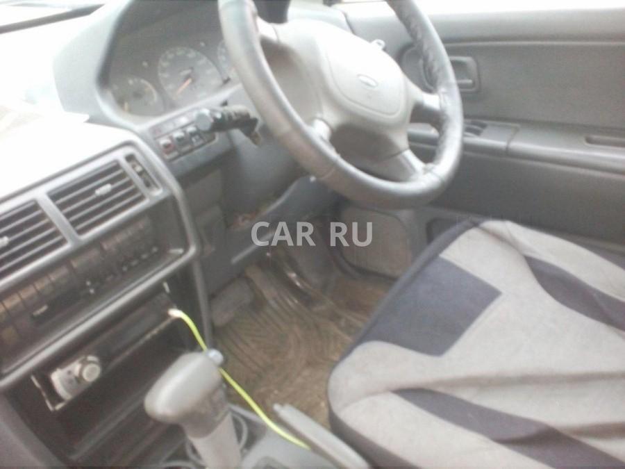 Mitsubishi RVR, Алатырь