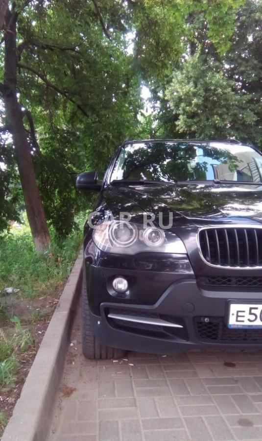 BMW X5, Белгород