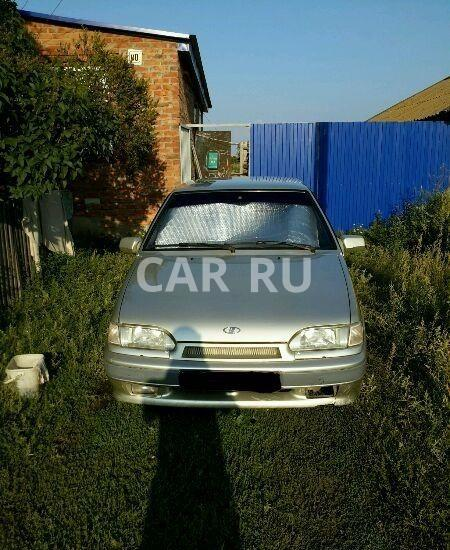 Lada Samara, Балаково