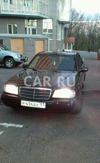 Mercedes C-Class, Белгород