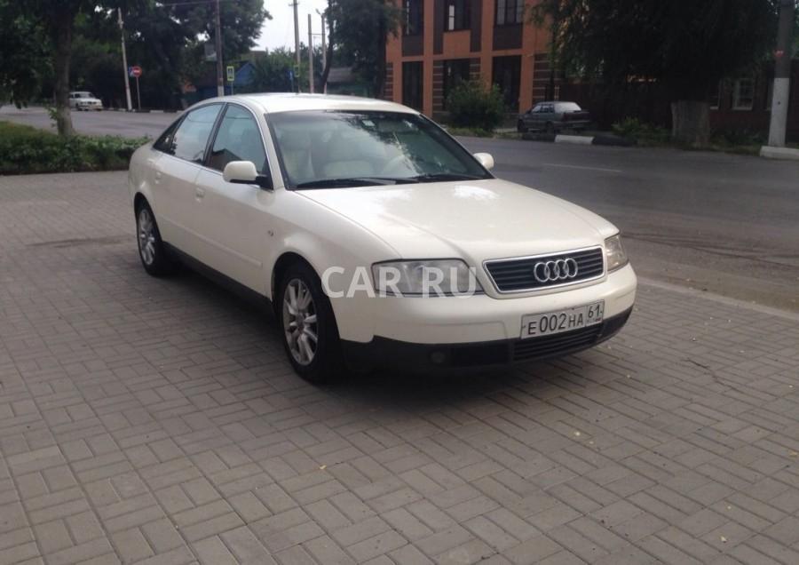 Audi A6, Батайск