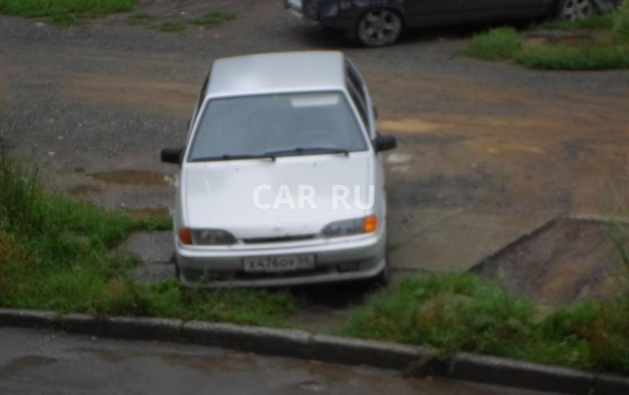 Lada Samara, Асбест