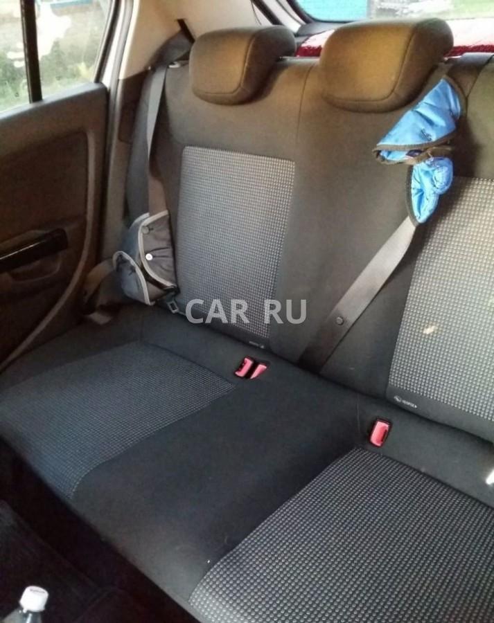 Opel Corsa, Александровское
