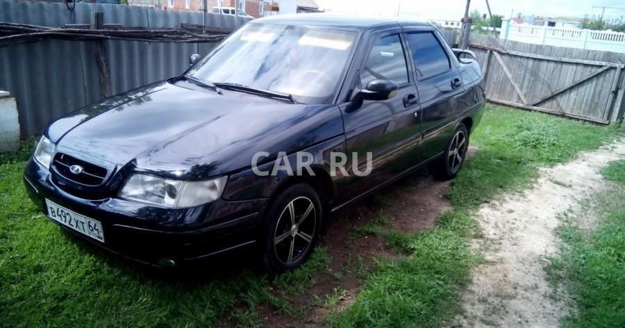 Lada 2110, Балаково
