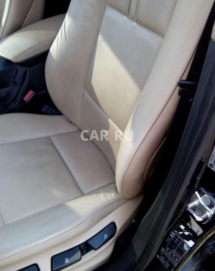 BMW X3, Анжеро-Судженск