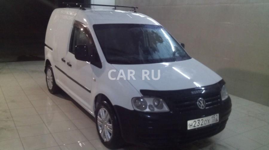 Volkswagen Caddy, Астрахань