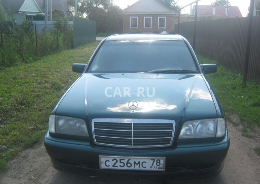 Mercedes C-Class, Белёв