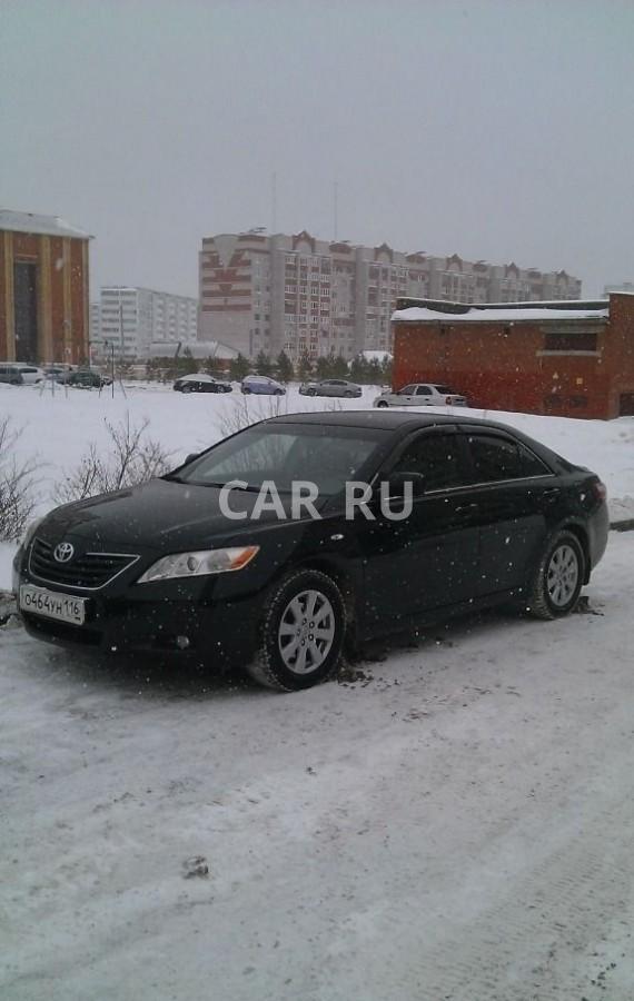Toyota Camry, Альметьевск
