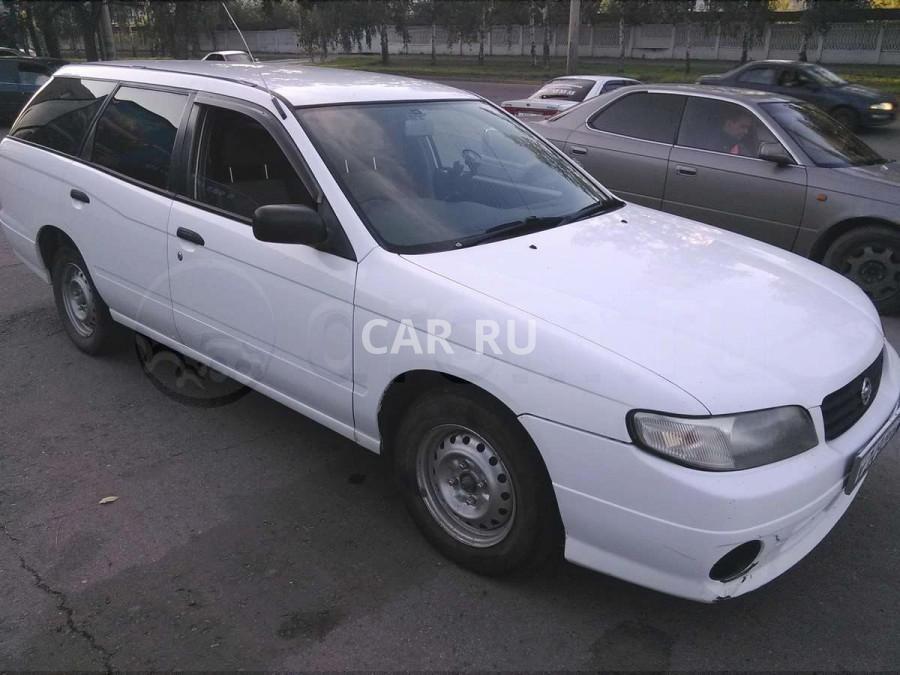 Nissan Expert, Барнаул