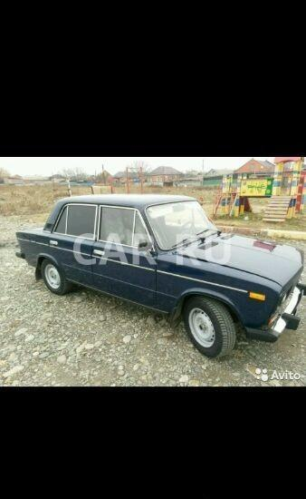 Lada 2106, Ассиновская