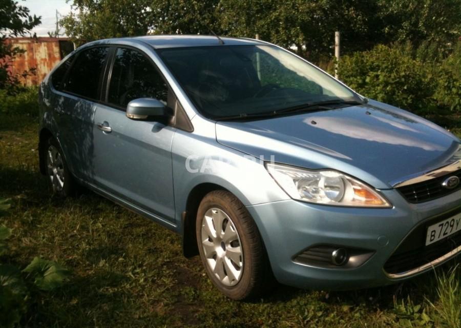 Ford Focus, Алатырь