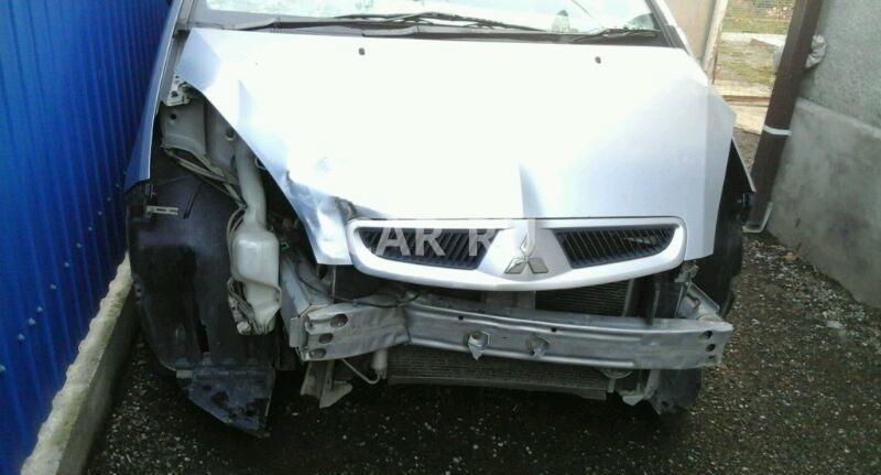 Mitsubishi Colt, Абинск