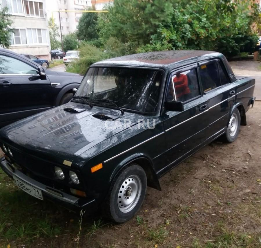 Lada 2106, Алексин