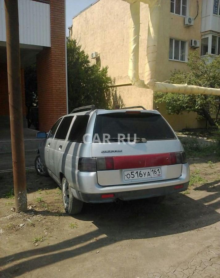 Lada 2111, Батайск