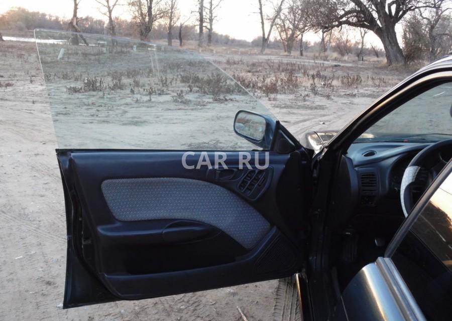 Subaru Legacy, Ахтубинск