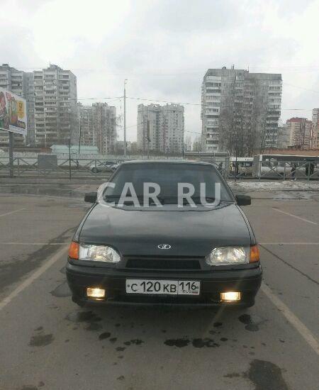 Lada Samara, Балашиха
