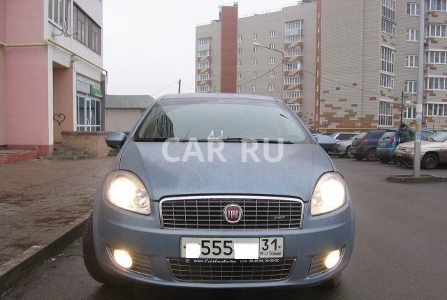 Fiat Linea, Белгород