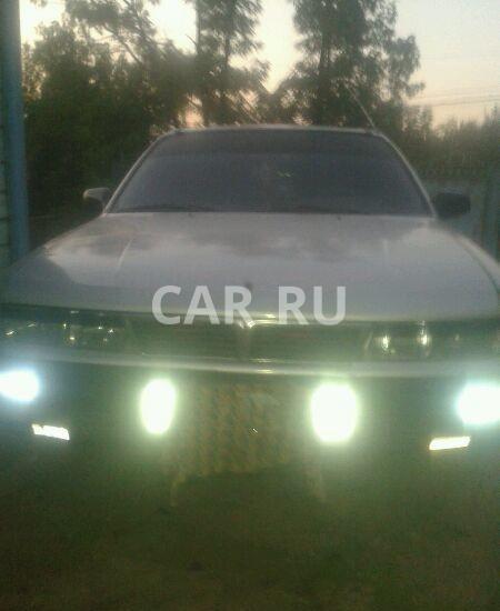 Mitsubishi Galant, Азов