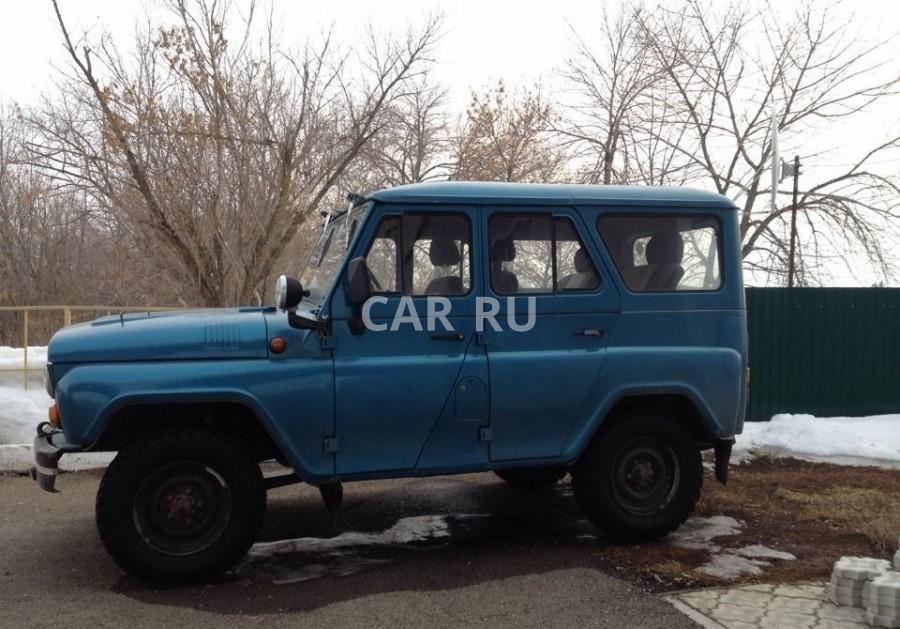Уаз 3151, Балаково