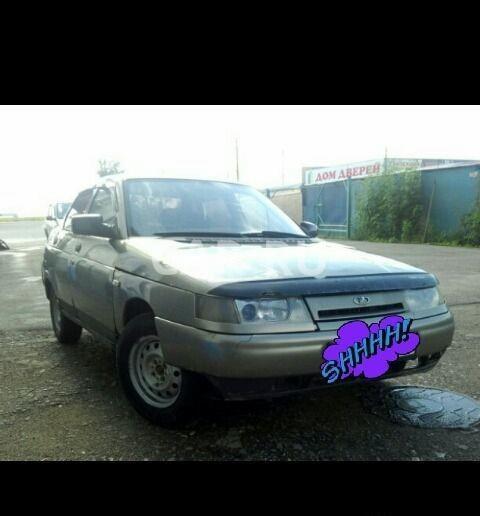 Lada 2110, Алексин