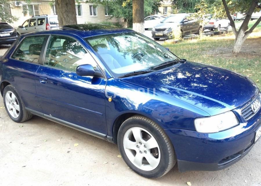 Audi A3, Азов