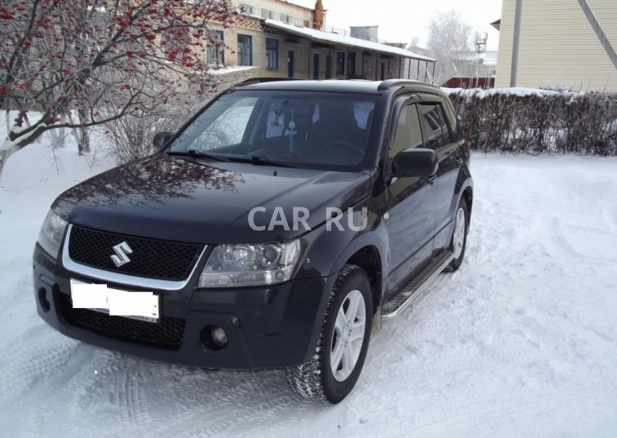 Suzuki Grand Vitara, Балаково