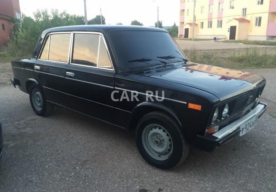 Lada 2106, Белебей