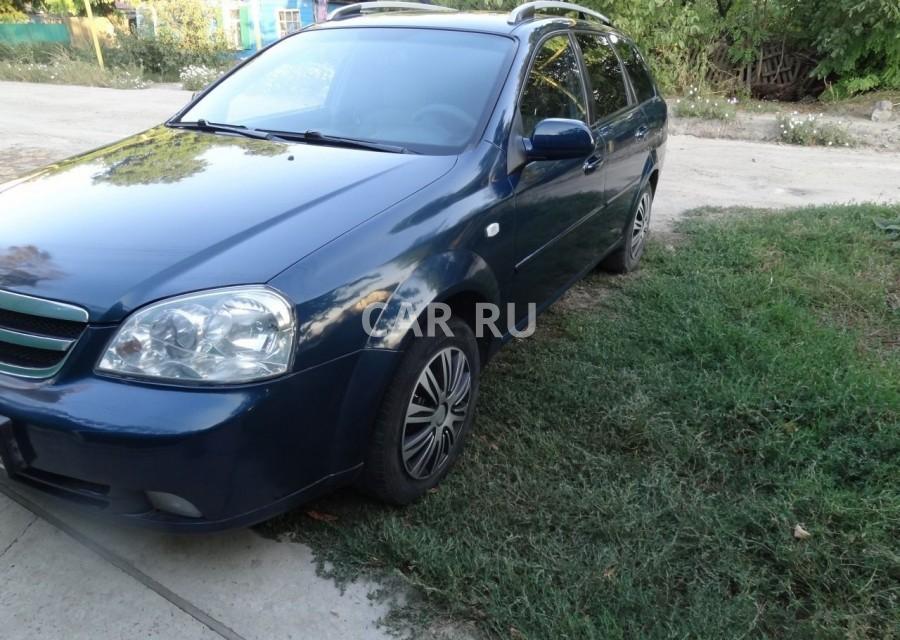 Chevrolet Lacetti, Азов