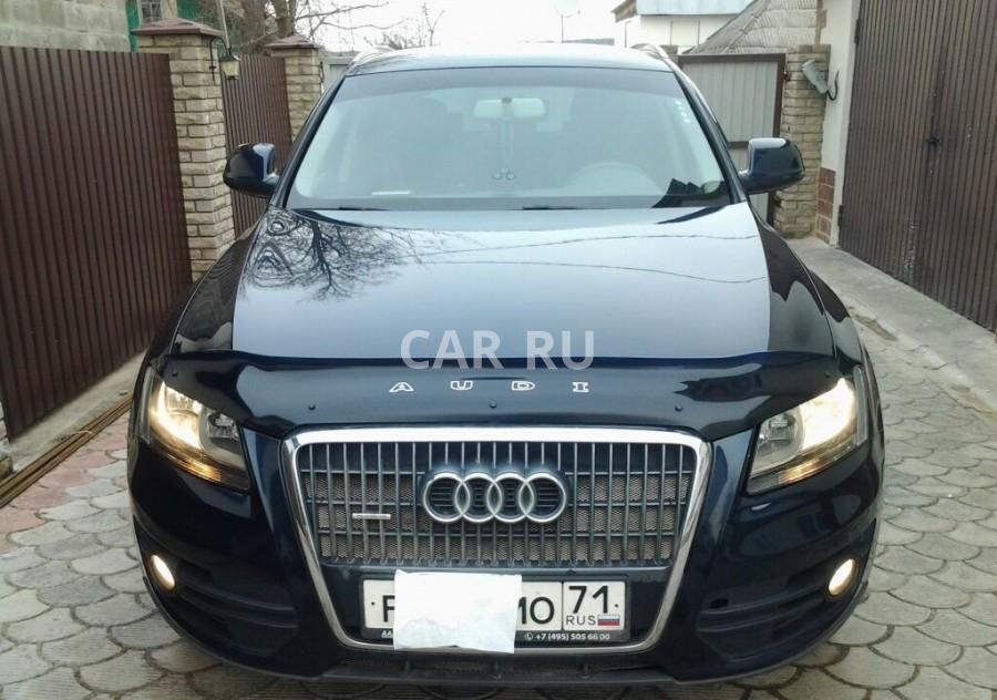 Audi Q5, Алексин