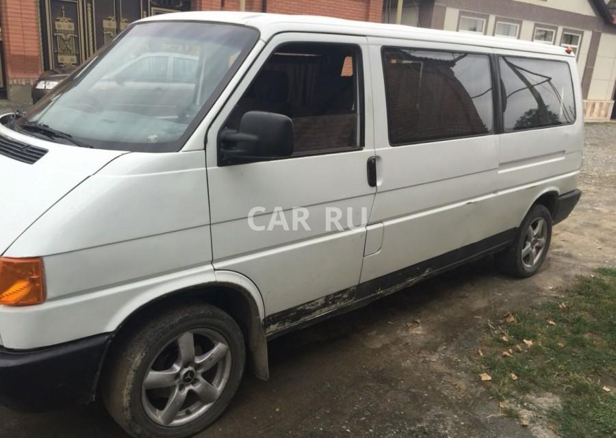 Volkswagen Transporter, Ассиновская