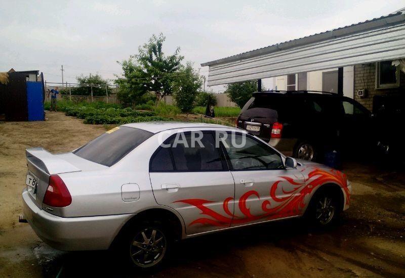 Mitsubishi Lancer, Александровское