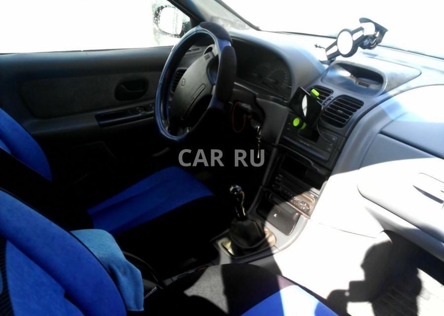 Renault Laguna, Арзамас
