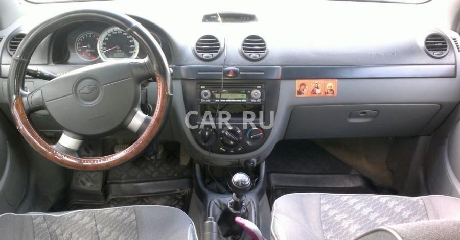 Chevrolet Lacetti, Бабаево