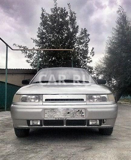Lada 2110, Балтаси