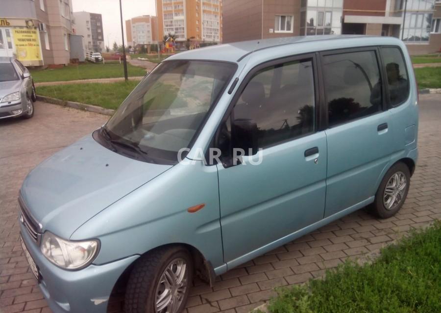 Daihatsu Move, Белгород
