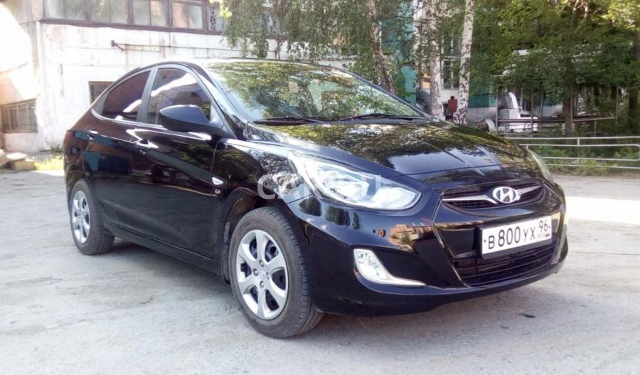 Hyundai Solaris, Асбест
