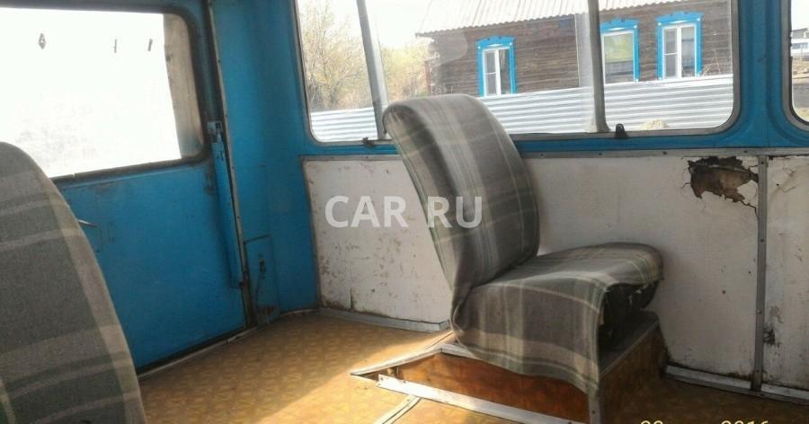 Уаз 3303, Барнаул