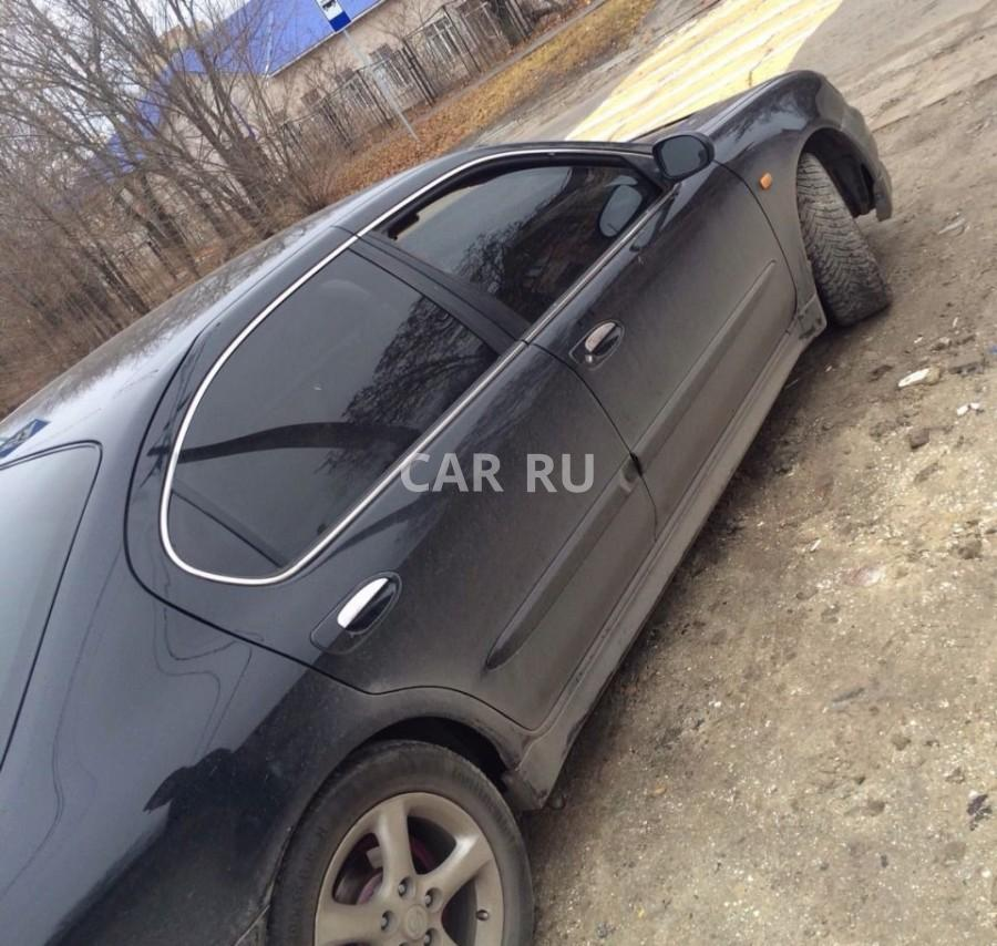 Nissan Cefiro, Белгород