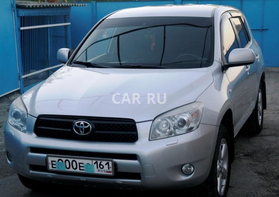 Toyota RAV4, Азов