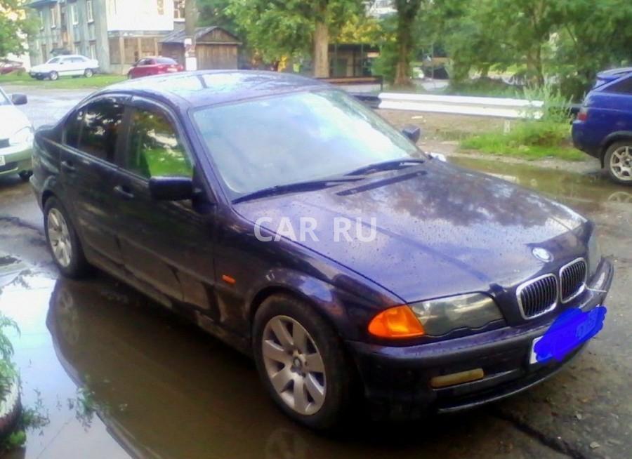 BMW 3-series, Балахна
