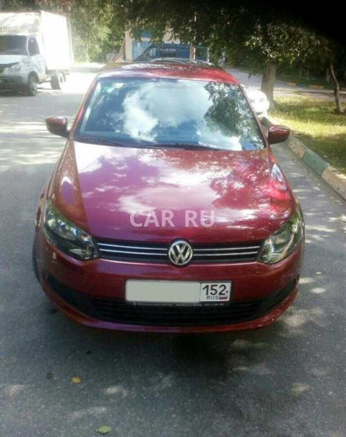 Volkswagen Polo, Балахна