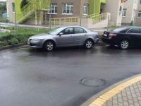 Mazda 6, 2007 г. в городе Воронеж