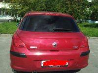 Peugeot 308, 2009 г. в городе Москва