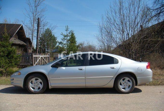 Chrysler Intrepid, Белгород