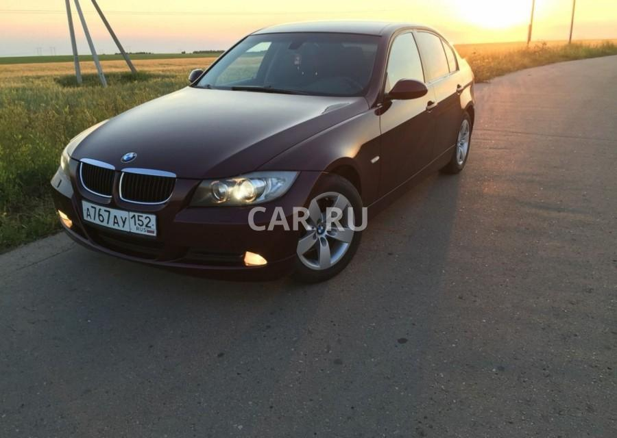 BMW 3-series, Арзамас