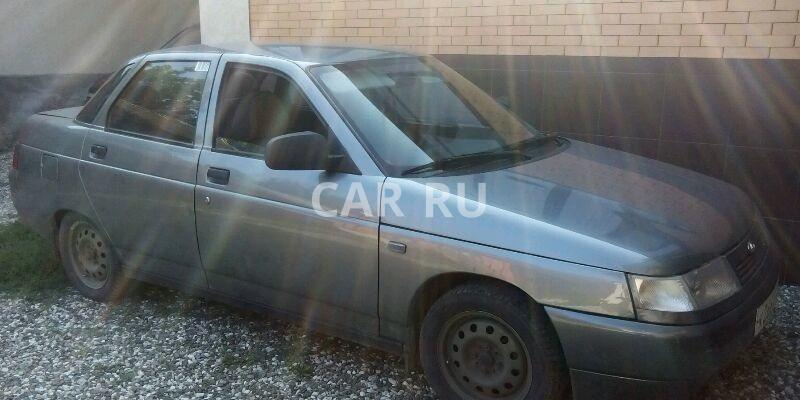 Lada 2110, Алхан-Кала