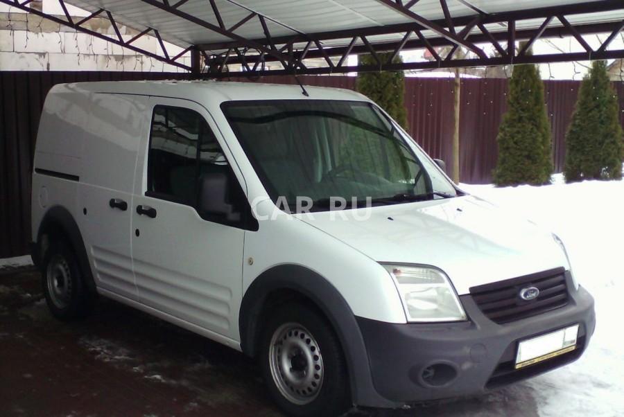Ford Transit, Анапа