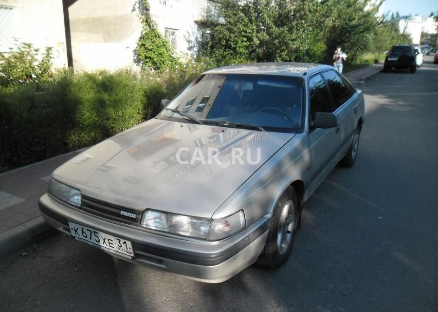 Mazda 626, Белгород